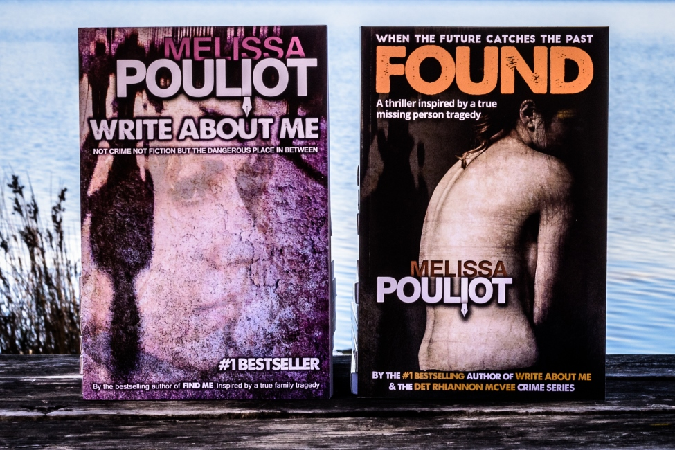 Writing, wellness and my return to my passions - Melissa Pouliot